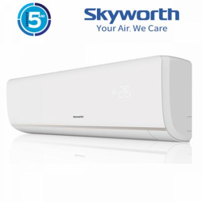 Aparat de aer conditionat tip split  SKYWORTH  Alaska, Inverter, R32, WiFi Ready 7