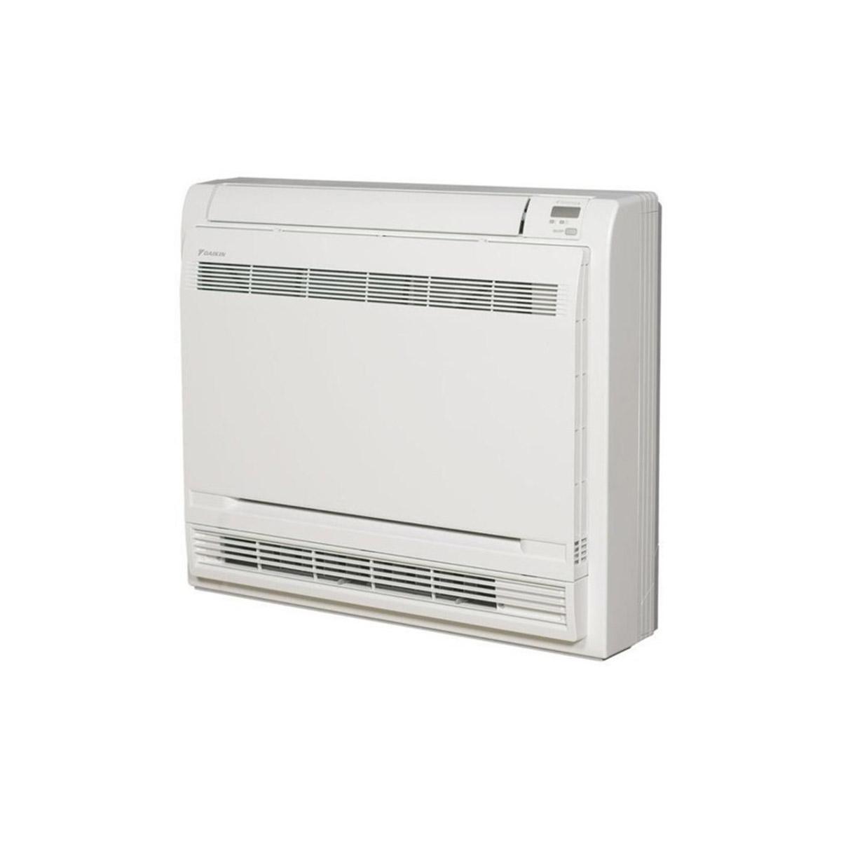 Aparat de aer conditionat tip podea Daikin Bluevolution FVXM50F-RXM50N9 Inverter 18000 BTU 13