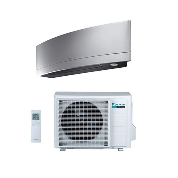 Aparat de aer conditionat tip split Daikin Emura Bluevolution FTXJ-RXJ Inverter, A+++, Wifi inclus 3