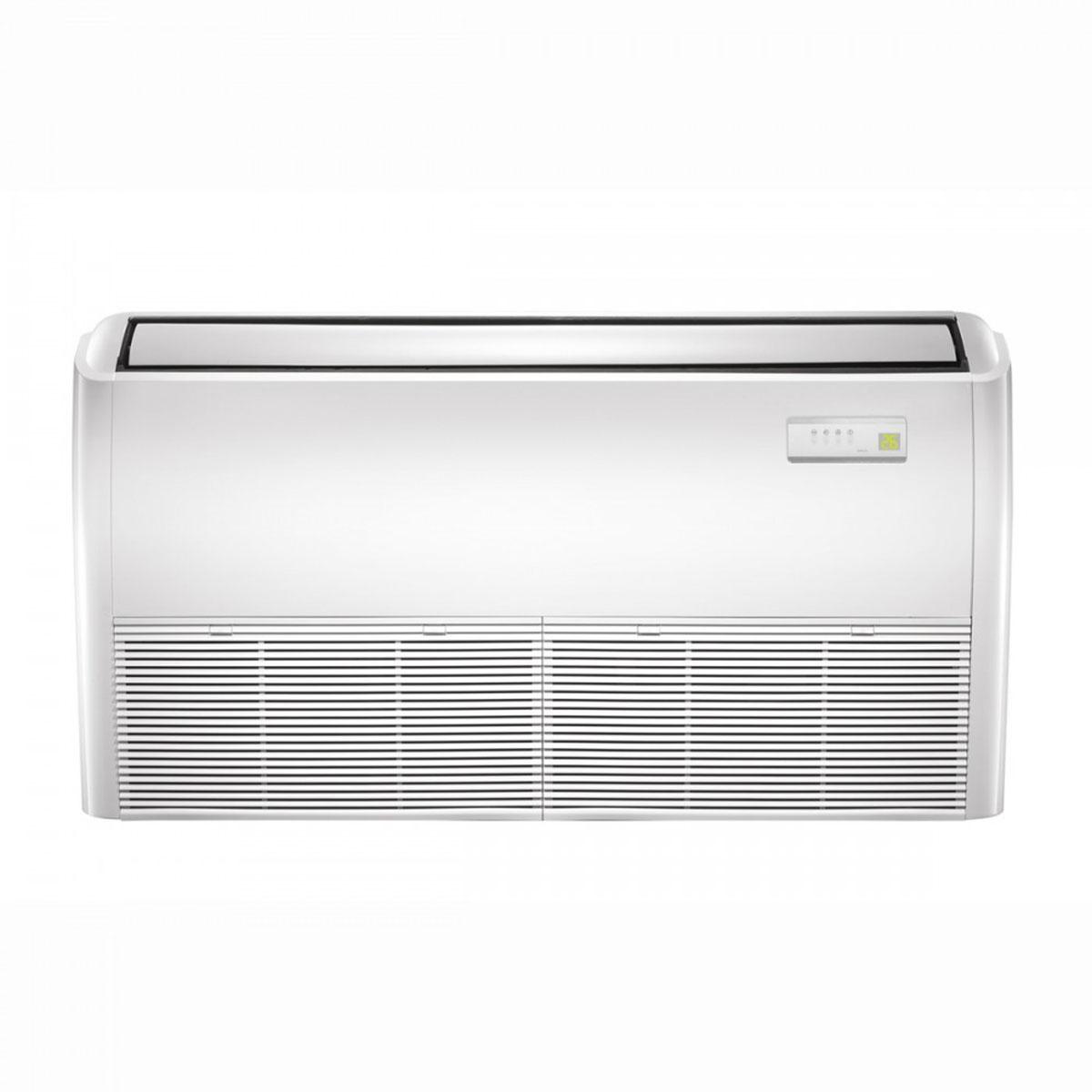 Aparat de aer conditionat Inverter tip podea/tavan Midea MUE-36HRFN1-QRDO- 36000 btu 2