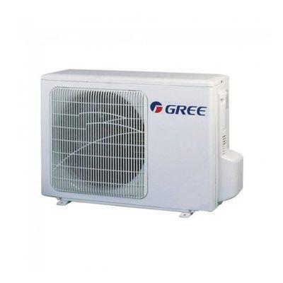 Aparat de Aer conditionat tip caseta Gree GKH12K3FI-GUHD12NK3FO Inverter 12000 BTU 9