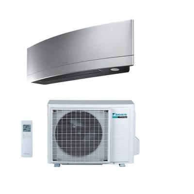 Aparat de aer conditionat Daikin Emura Bluevolution FTXJ-RXJ Inverter, A+++, Wifi inclus 15