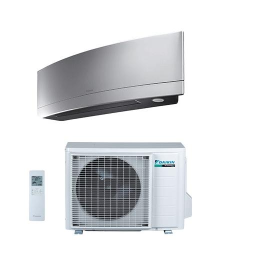 Aparat de aer conditionat Daikin Emura Bluevolution FTXJ-RXJ Inverter, A+++, Wifi inclus 4