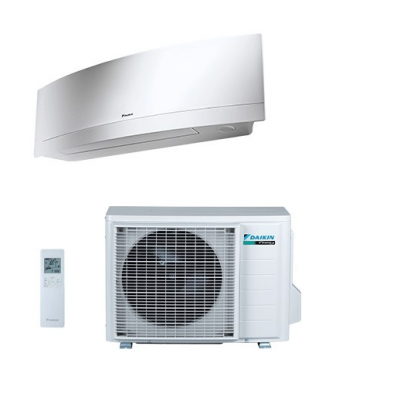 Aparat de aer conditionat Daikin Emura Bluevolution FTXJ-RXJ Inverter, A+++, Wifi inclus 13