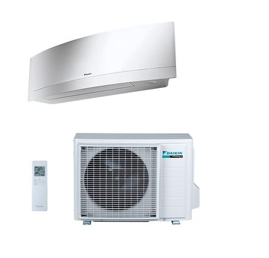 Aparat de aer conditionat Daikin Emura Bluevolution FTXJ-RXJ Inverter, A+++, Wifi inclus 3