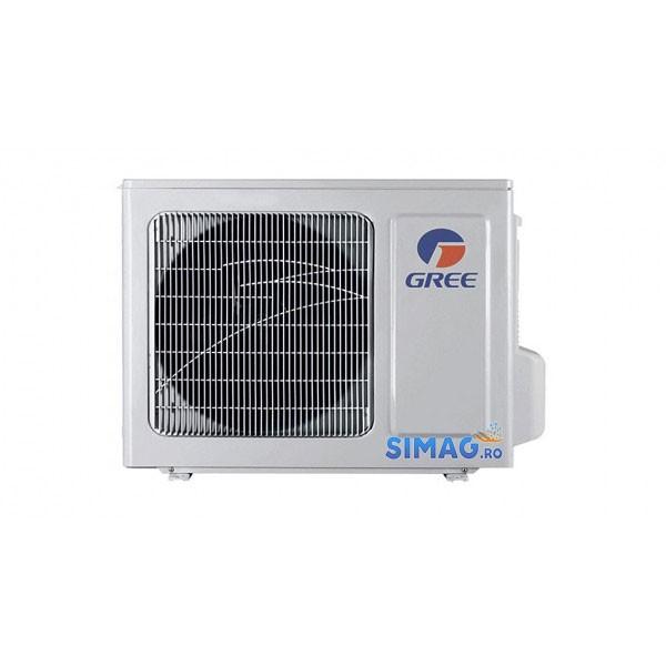 Aparat de aer conditionat tip split Gree Fairy , DC Inverter,R32 , A++,WIFI INCLUS, 3