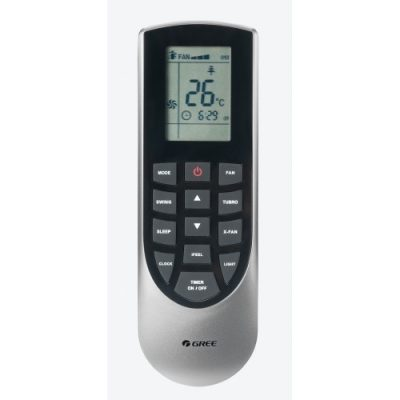 Aer conditionat Gree Lomo GWH09QB-K3DNB8C Inverter 9000 BTU 11