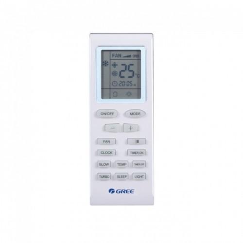 Aer conditionat tip caseta Gree GKH48K3FI-GUHD48NK3FO Inverter 48000 BTU 4