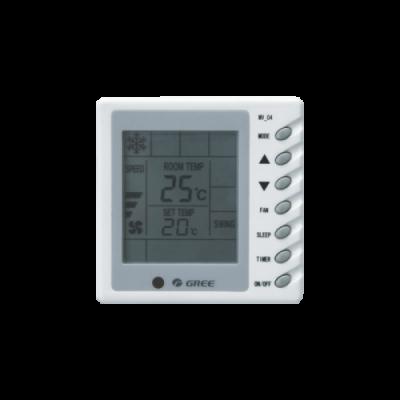 Aer conditionat tip duct Gree GFH60K3FI-GUHD60NM3FO Inverter Trifazat 60000 BTU 11