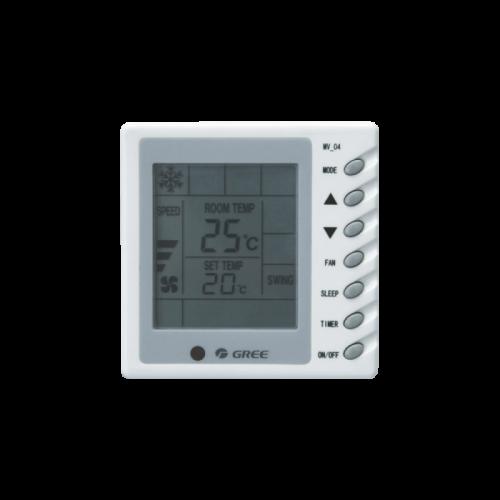 Aer conditionat tip duct Gree GFH60K3FI-GUHD60NM3FO Inverter Trifazat 60000 BTU 4
