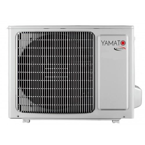 Aer Conditionat YAMATO - YW09IG Inverter 9.000 BTU 4