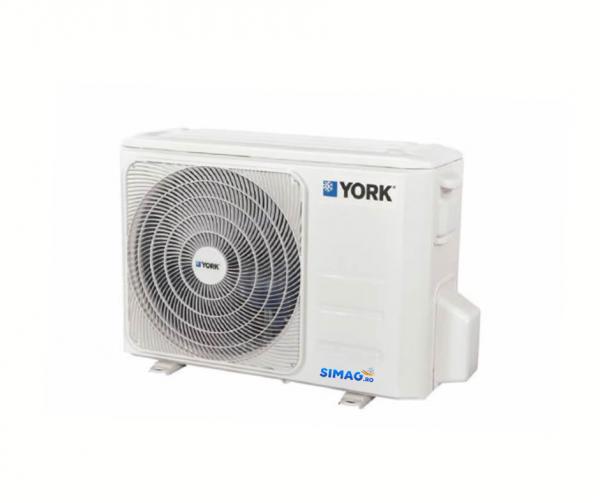 Aer conditionat York Pyrenees R32, YHKF12YEEBMHO-X/YHKF12XEEBMH-RX Inverter, 12000 btu 4