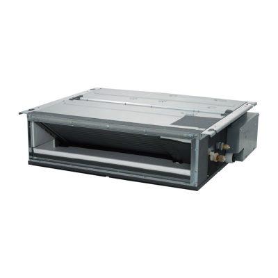Aparat de aer conditinat tip duct Daikin SkyAir Alpha-series FDXM+RZAG Inverter, R23, Clasa A+ 6