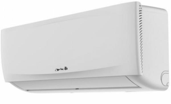 Aparat de aer conditionat tip split ARIELLI AAC-24CHKD 24000 BTU 1