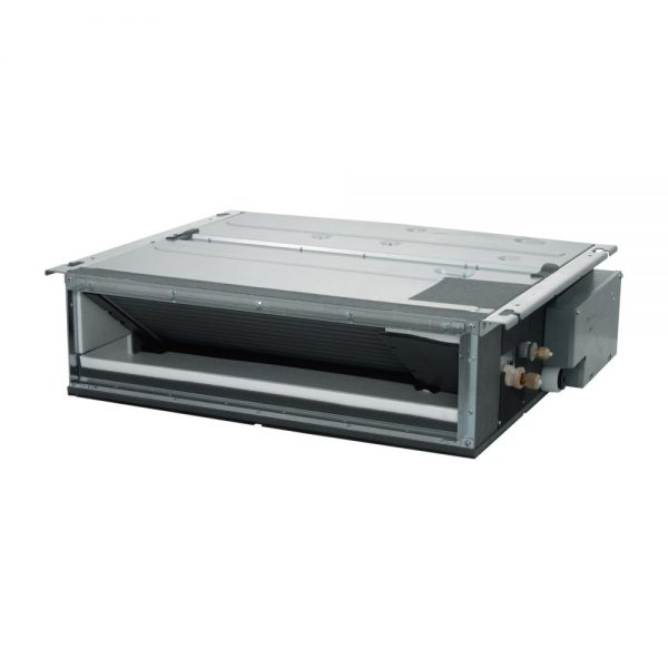 Aparat de aer conditinat tip duct Dakin SkyAir Alpha-series FDXM+RZAG Inverter,R23, Clasa  A+, 4