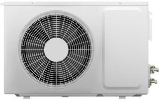 Aparat de aer conditionat AUX J-SMART ASW-H/JAR3DI-EU, Clasa A++, R32, Inverter 3