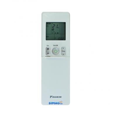 Aparat de aer conditionat Daikin Emura Bluevolution FTXJ-RXJ Inverter, A+++, Wifi inclus 21