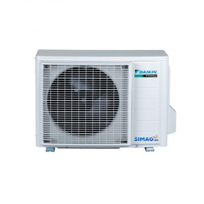 Aparat de aer conditionat Daikin Emura Bluevolution FTXJ-RXJ Inverter, A+++, Wifi inclus 23