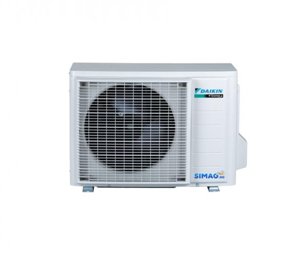 Aparat de aer conditionat Daikin Emura Bluevolution FTXJ-RXJ Inverter, A+++, Wifi inclus 8