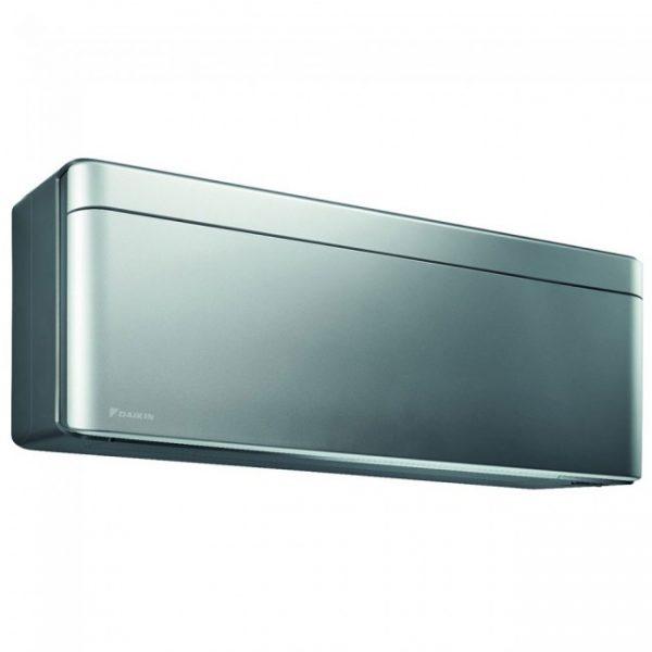 Aparat de aer conditionat Daikin Stylish Bluevolution FTXA50BS-RXA50B Inverter 18000 BTU Silver 2