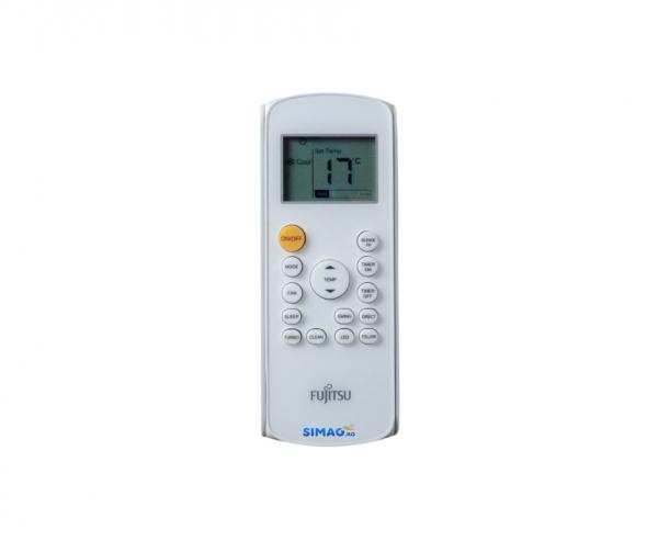 Aparat de Aer Conditionat Fujitsu ASYA09KLWA-AOYA09KLWA Inverter, R32, 9000 BTU 3