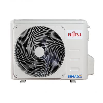 Aparat de Aer Conditionat Fujitsu ASYA09KLWA-AOYA09KLWA Inverter, R32, 9000 BTU 11