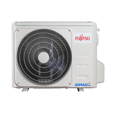 Aparat de Aer Conditionat Fujitsu ASYG24KLCA-AOYG24KLTA Inverter, R32, 24000 BTU 11