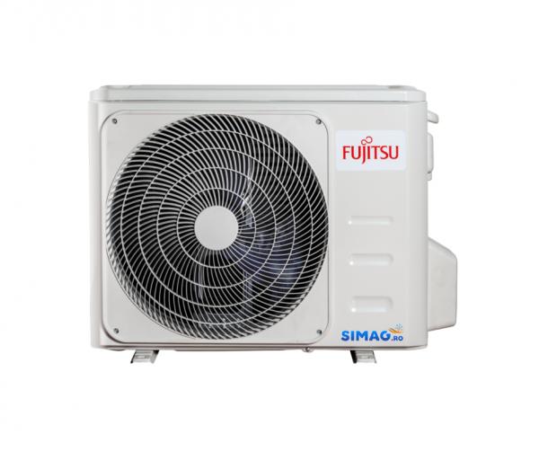 Aparat de Aer Conditionat Fujitsu ASYG24KLCA-AOYG24KLTA Inverter, R32, 24000 BTU 4