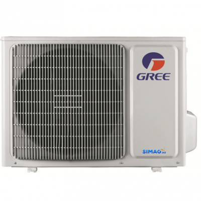 Aparat de aer conditionat ti[p split Gree Bora A2 WHITE , Inverter, clasa A++, R-32, WiFi 11