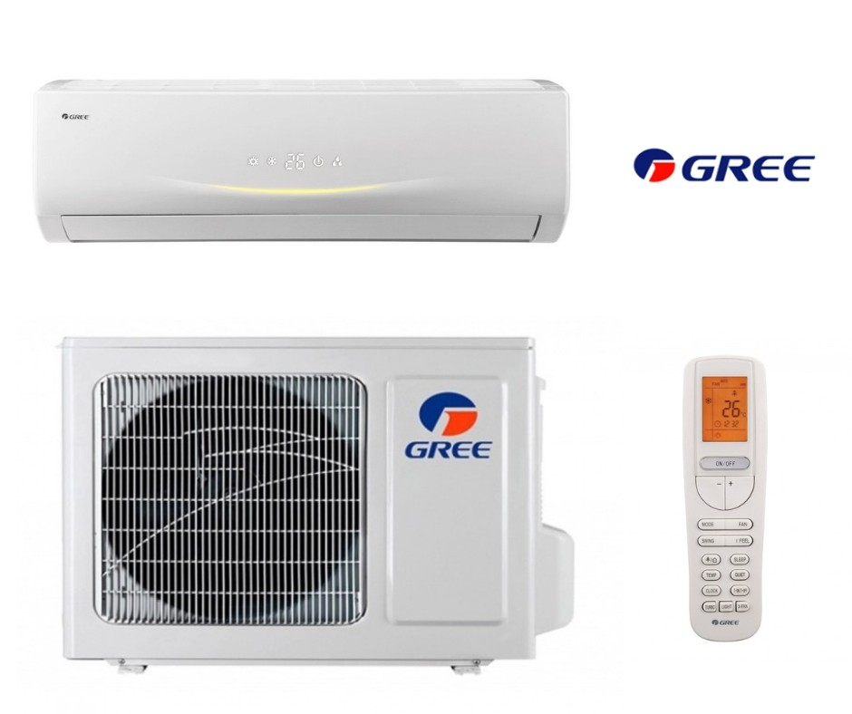 Aparat de aer conditionat Gree Viola A3 GWH09RA-K3DNA3H Inverter 9000 BTU 16