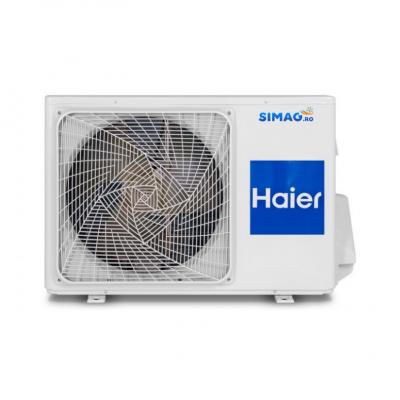 Aparat de aer conditionat Haier Tundra AS18TD2HRA-1U18EE8ERA, Inverter, 18000 BTU, Clasa A++, Intelligent air, Ultra Silentios 8