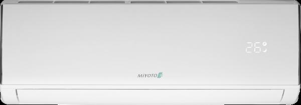 Aparat de aer conditionat tip split Miyoto Elite MTS, R32, WIFI READY, A++ 3