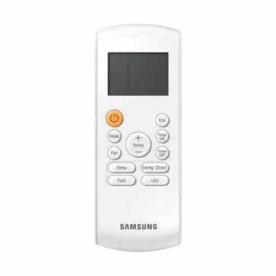 Aparat de aer conditionat Samsung Wind-Free Comfort, Clasa A++, Smart control Wi-Fi, Easy Filter Plus, R32, Alb 9