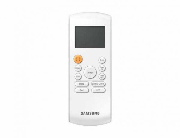 Aparat de aer conditionat Samsung Wind-Free Comfort, Clasa A++, Smart control Wi-Fi, Easy Filter Plus, R32, Alb 3