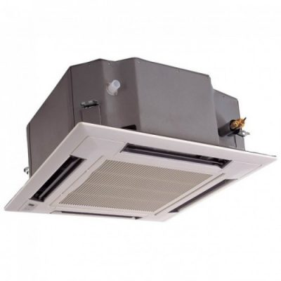 Aparat de Aer conditionat tip caseta Gree GKH12K3FI-GUHD12NK3FO Inverter 12000 BTU 7