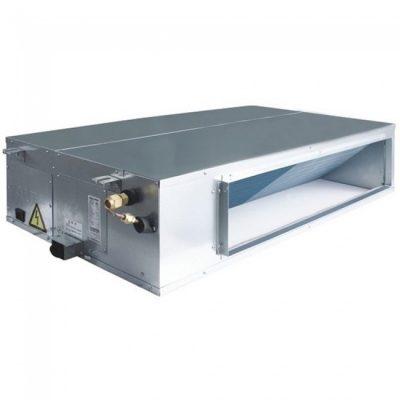 Aparat de aer conditionat tip duct Gree GFH24K3FI-GUHD24NK3FO Inverter 24000 BTU 8