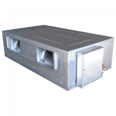 Aparat de aer conditionat tip duct Gree GFH24K3FI-GUHD24NK3FO Inverter 24000 BTU 10