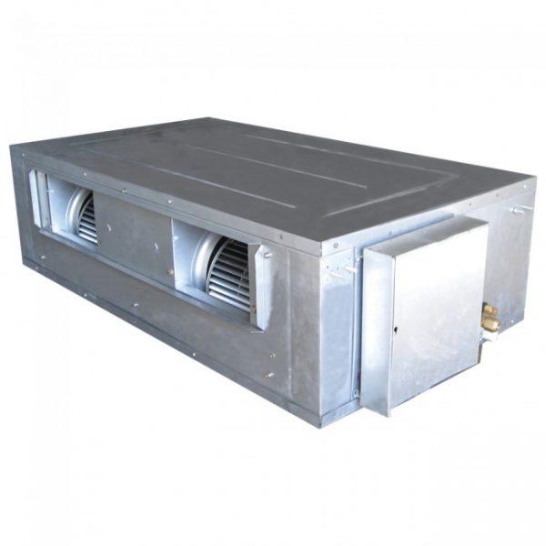 Aparat de aer conditionat tip duct Gree GFH24K3FI-GUHD24NK3FO Inverter 24000 BTU 3