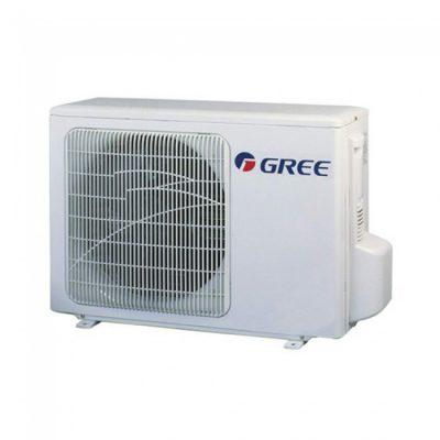 Aparat de aer conditionat tip duct Gree GFH24K3FI-GUHD24NK3FO Inverter 24000 BTU 14