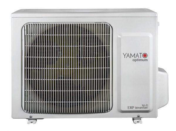 Aparat de aer conditionat Yamato Optimum YW09IG6 Inverter 9.000 BTU, WiFi, A++ 4