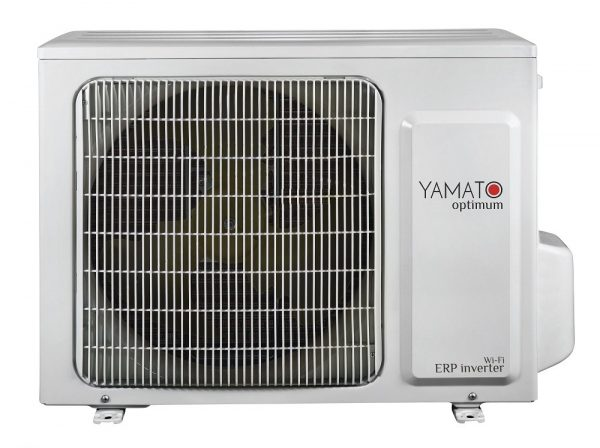 Aparat de aer conditionat Yamato Optimum YW24IG6 Inverter 24.000 BTU, WiFi, A++ 3