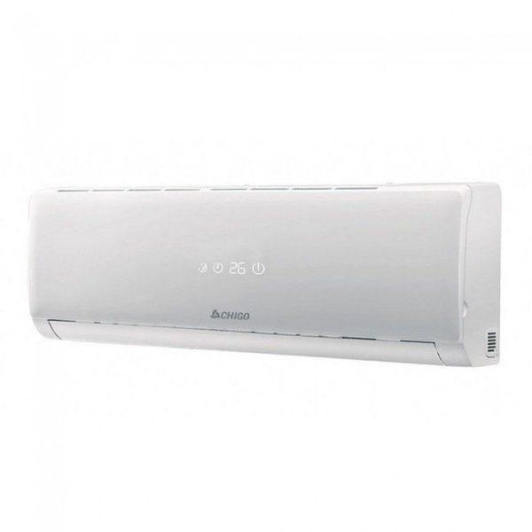 Aparat de aer conditionat tip split Chigo CS-35V3G - CU-35V3G, Inverter, 12.000 BTU, WiFi, clasa A++, R32 1