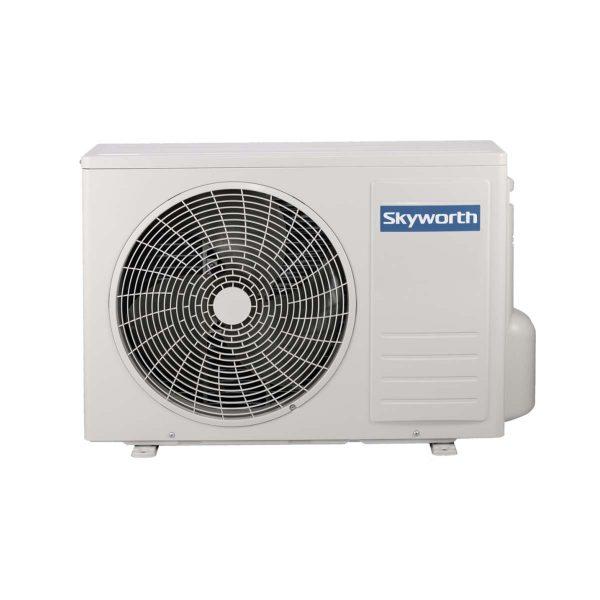 Aparat de aer conditionat tip split SKYWORTH Delfin, Inverter, R32, WiFi Ready, A++ 3