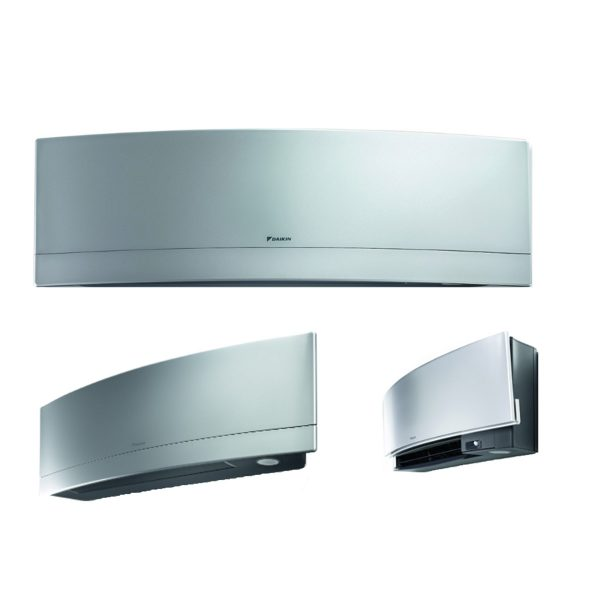 Aparat de aer conditionat tip split Daikin Emura Bluevolution FTXJ-RXJ Inverter, A+++, Wifi inclus 4
