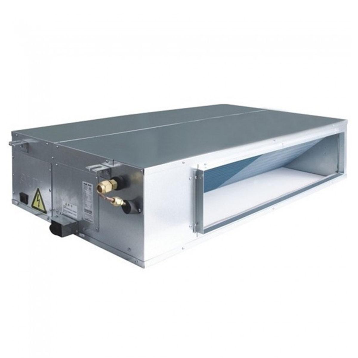 Aparat de aer conditionat tip duct Gree GFH42K3FI-GUHD42NM3FO Inverter 42.000 BTU 15