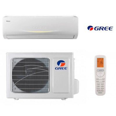 Aparat de aer conditionat Gree Viola A3 GWH09RA-K3DNA3H Inverter 9000 BTU 7