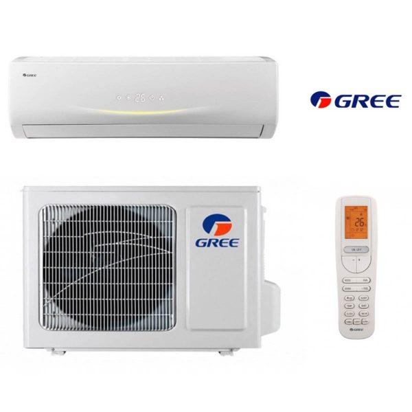 Aparat de aer conditionat Gree Viola A3 GWH09RA-K3DNA3H Inverter 9000 BTU 2