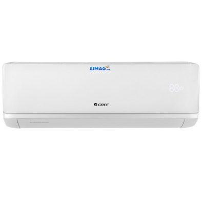 Aparat de aer conditionat tip split Gree Bora A2 WHITE, Inverter, clasa A++, R-32, WiFi 5