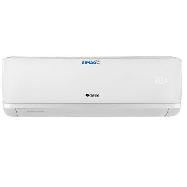 Aparat de aer conditionat tip split Gree Bora A2 WHITE, Inverter, clasa A++, R-32, WiFi 1