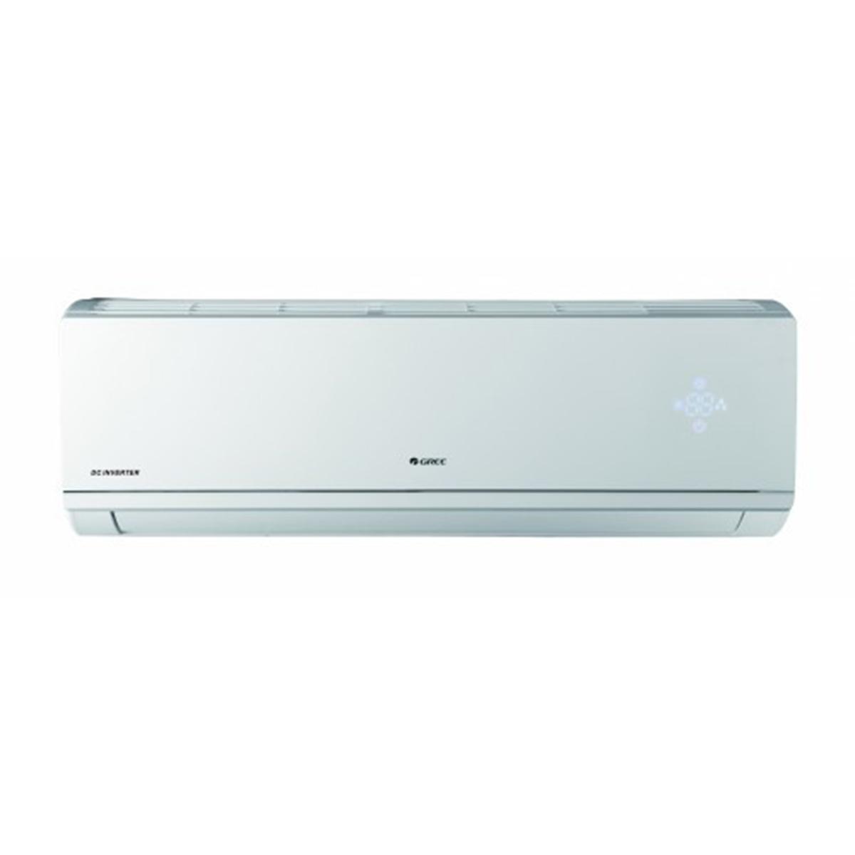 Aer conditionat Gree Lomo B8 GWH12QB-K6DNB8I ECO Inverter 12000 BTU R32 16